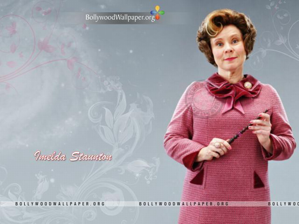 imelda staunton little britain