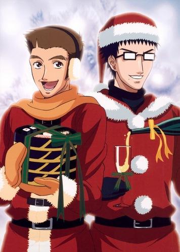 Inui & Kawamura