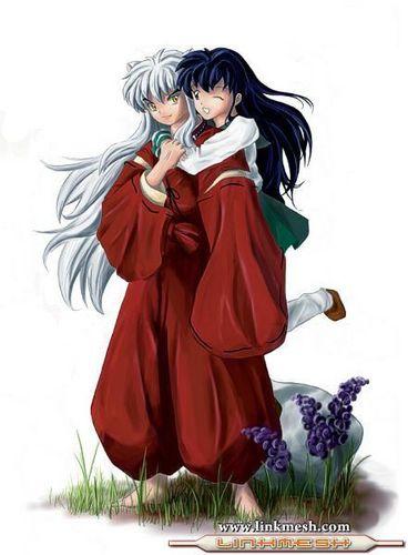 Inuyasha và Kagome