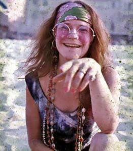 Janis Joplin picha