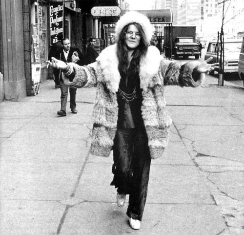 Janis Joplin fotografias