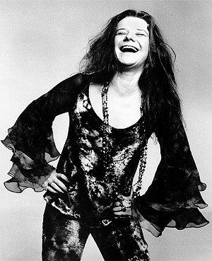 Janis Joplin Fotos