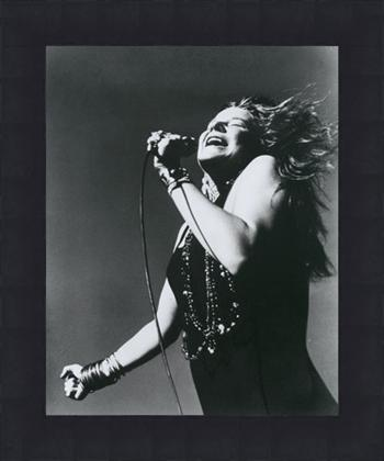 Janis Joplin фото