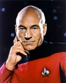 Jean-Luc Picard - star-trek-the-next-generation photo