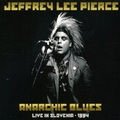 Jeffrey Lee Pierce - Anarchic Blues - 1994 - LIVE - jeffrey-lee-pierce-the-gun-club photo