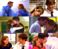 Jim and Pam ♥ - jam fan art