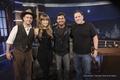 Jimmy Kimmel Live! [July 27, 2011] - olivia-wilde photo