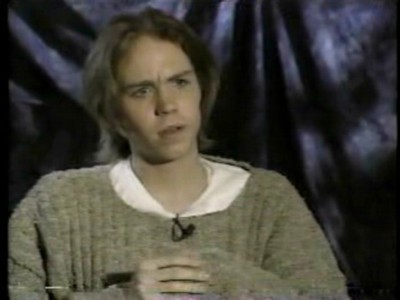 Jonathan Brandis wallpaper possibly with a portrait entitled Jonathan :)