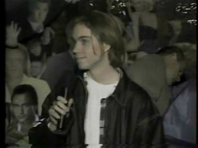 Jonathan :) - jonathan-brandis Screencap
