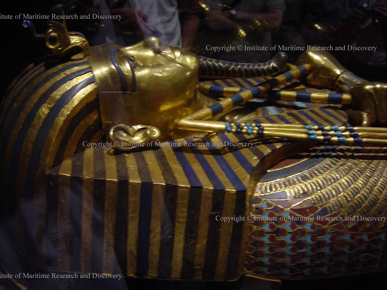 Egypt Is A Heaven Images KING TUT HD Wallpaper And Background Photos
