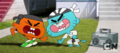 Karate rock - the-amazing-world-of-gumball screencap
