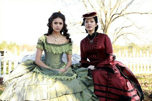 Katerina Petrova wallpaper containing a hoopskirt called Katerina Petrova
