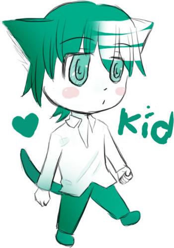 Kiddo~