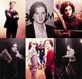 Kit - kit-harington fan art
