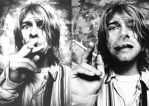 Nirvana Images Kurt Cobain Wallpaper And Background Photos