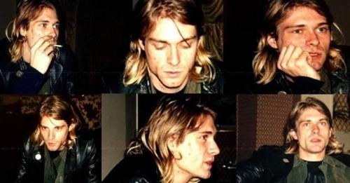 Nirvana Images Kurt Cobain Wallpaper And Background Photos