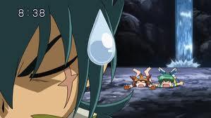 Kyoya Annoyed