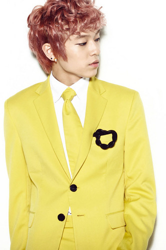 L.Joe MINE MY HUSN+BAND I WILL BECOME MRS.LEE L.JOE IS MYN - teen-top Photo