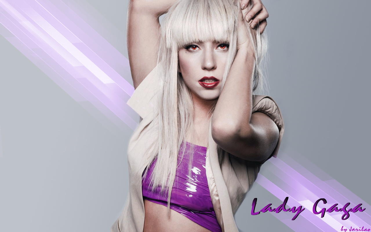 Little Monsters Lady Gaga♥