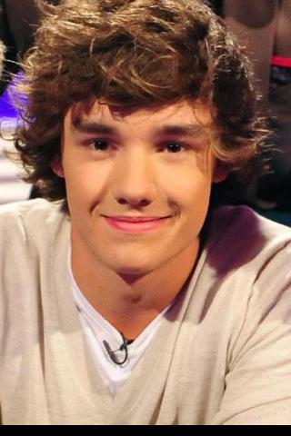 Liam<3!
