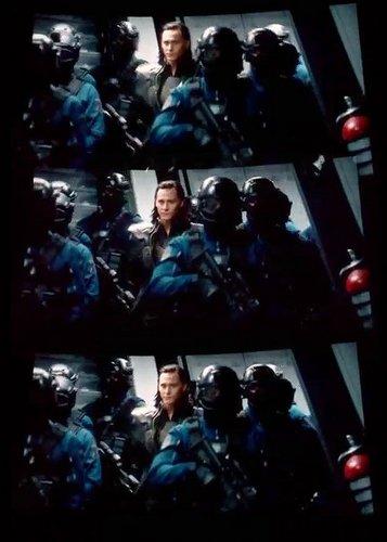 Loki (Thor 2011) Hintergrund called Loki
