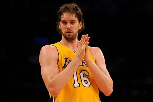 Los Angeles Lakers hình nền possibly containing a bóng rổ player called Los Angeles Lakers