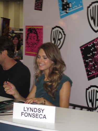 Lyndsy