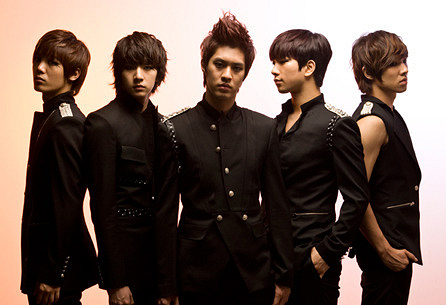 MBLAQ wallpaper possibly with a well dressed person and a business suit titled MBLAQ