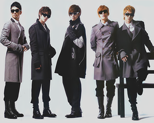 MBLAQ fondo de pantalla with a business suit called MBLAQ