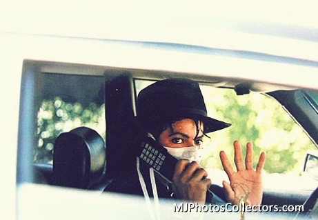 MJ..... the phone