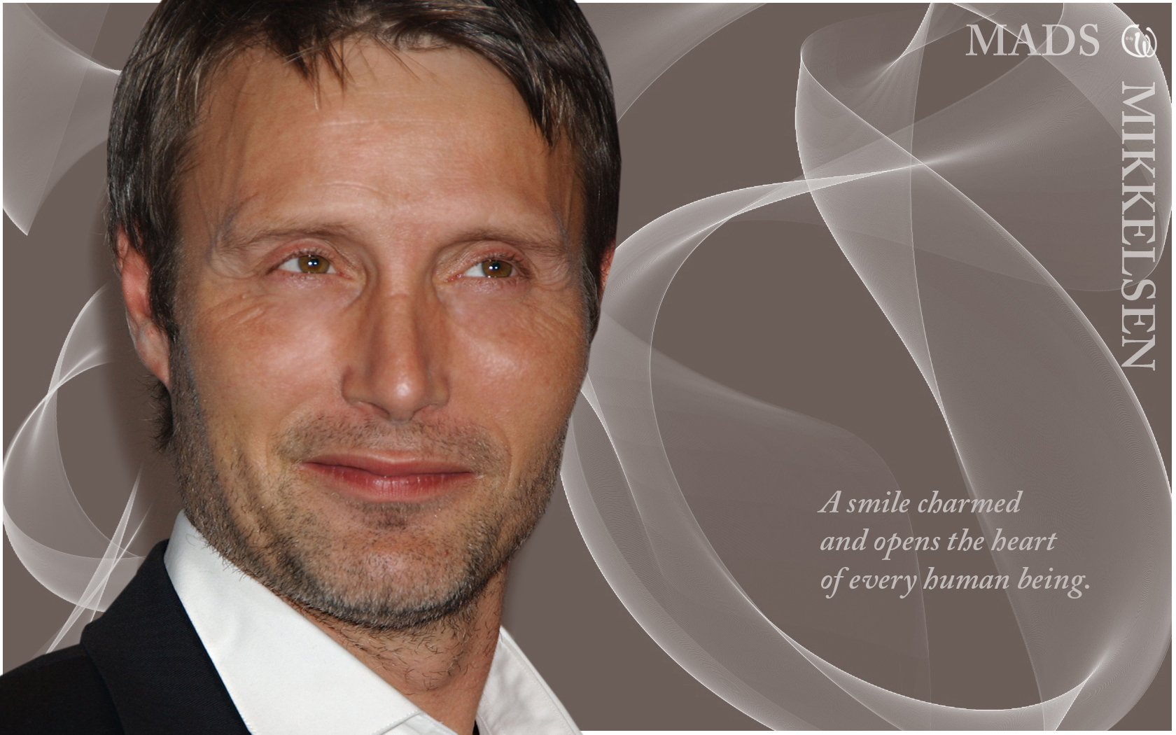 Mads Mikkelsen, Danishes And Actors On Pinterest