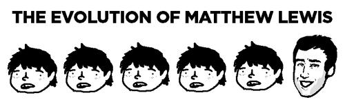 Matthew/Neville <3