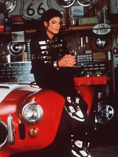 Michael rare