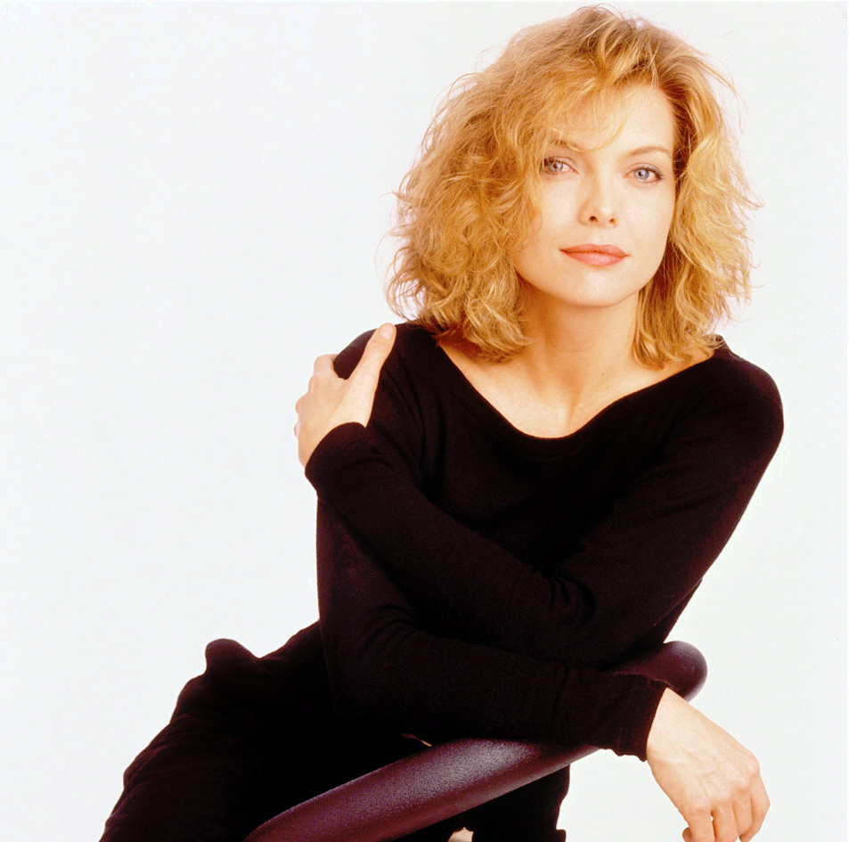 Michelle Pfeiffer - Picture Colection