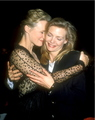 Michelle Pfeiffer and Glenn Close - michelle-pfeiffer photo