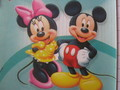 Mickey & Minnie - mickey-and-minnie photo
