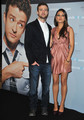 Mila Kunis and Justin: Friends with Benefits Photocall in Berlin, Jul 29 - mila-kunis photo