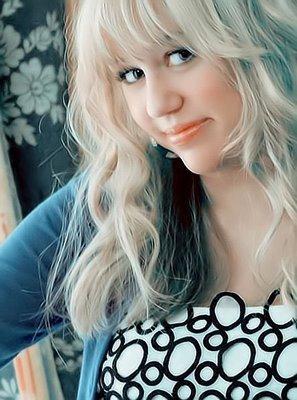 Miley...