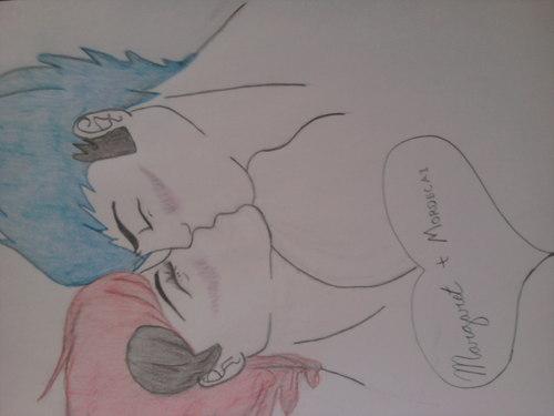 Mordecai and margaret kissin