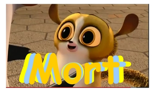Image result for Penguins of Madagascar Mort