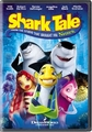 Movie cover - shark-tale photo