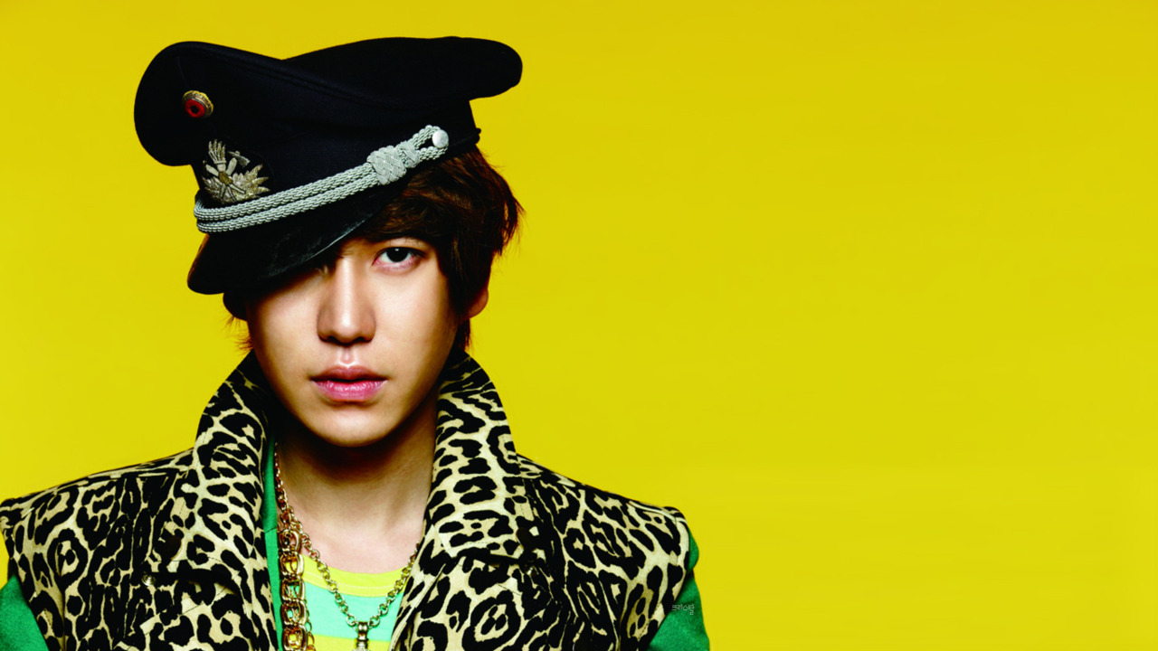 Mr. Simple Wallpaper  Super Junior Wallpaper 24150528  Fanpop
