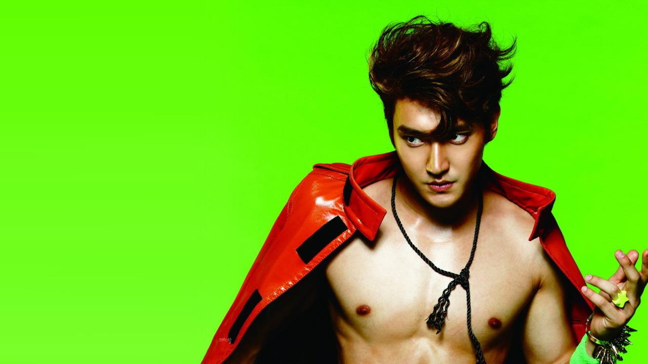 Mr. Simple Wallpaper  Super Junior Wallpaper 24150677  Fanpop