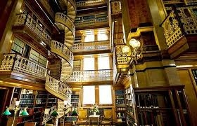 My Dream bibliothek