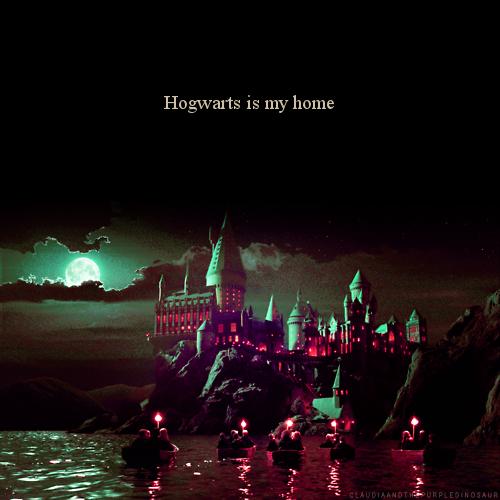 My home~