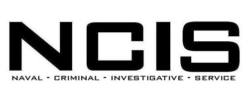 NCIS logo - ncis Fan Art