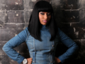 NICKI MINAJ :P - female-rappers wallpaper