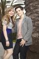 Nathan & Jennette