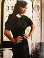 Naya Rivera - InStyle Photoshoot