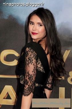 Nina Lovely